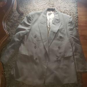 Tan Suit Jacket Bloomingdale's